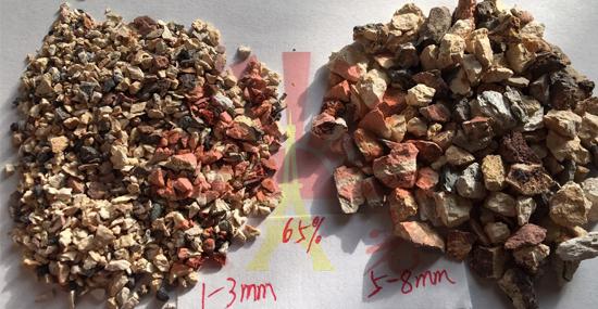 65二级铝矾土细粉2