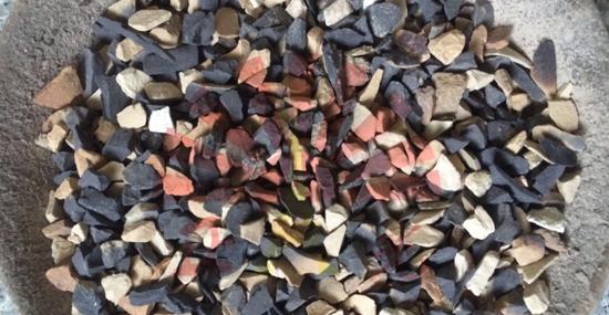 莫来石砂1